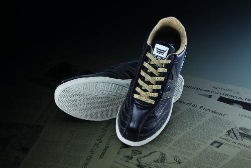 【おたふく手袋安全靴】カジュアル感覚のスリムスニ...の商品画像