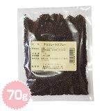 チョコレートスプレー 70g