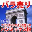 【バラ売り】◆フランスパンのような感じのパンミックス (半鐘屋オリジナル)◆HB用食パンミックス 1斤用