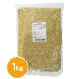 1公斤糯小米补充剂 - 天生10P27aug10;[もちあわ 1kg]