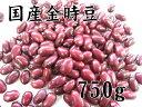 北海道産 金時豆 750g