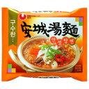 【農心】 アンソン(安城)湯麺125gx1箱(40個)(2箱=送料1口)【あす楽対応】★1個当たり¥75(税別)