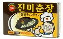 ジンミ チュンジャン300g(7-8人分)1ケース/30本入り【韓国食品/料理材料/韓国調味料/韓国食材/韓国料理/調味料】