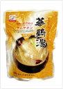 【韓国食品・参鶏湯】 ファイン 参鶏湯 800g 12個いり...