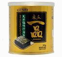 宋家の一品天日塩のり8×54枚(缶)(12個入)
