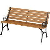 ガーデンベンチ 10枚板/RCP/02P10Jan15/【HLSDU】