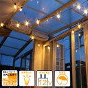ローボルトパーティーライト10球/ガーデンライト/パーティーライト/LEDライト/イルミネーション/ハロウィン/クリスマス/送料無料/RCP/05P03Sep1...