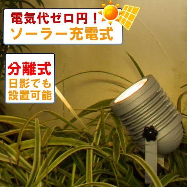 ソーラーライト ホームEX アップライト/ソーラーライト/ガーデンライト/ガーデンソーラーライト/スポットライト/アップライト/照明/送料無料/RCP/05P03Sep16/【HLS_DU】