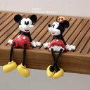 RoomClip商品情報 - Disney ディズニー 足ブラ ミッキー&ミニーマウスセット/RCP/05P03Dec16/【HLS_DU】