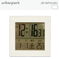 urbanparkUP-INCLO01���ȥǥ����륯��å����ٷס�����������ǽ��