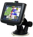2010年地図採用!3.5インチ画面のコンパクトなナビ!PND-A3511 【2010年度ゼンリン地図採用】【送料無料】 1GBゼンリン地図搭載 3.5型液晶ポータブルカーナビゲーション GPS
