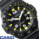 手錶 - CASIO カシオ スポーツ アナログ メンズ MRW-S300H-1B3 腕時計 時計 チープカシオ チプカシ プチプラ ブラック 黒