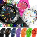 シチズン 腕時計 カラフルウォッチ ダイバーズモデル CITIZEN メンズ腕時計 レディース腕時計 シリコン ラバー MEN'S LADIES うでどけい WATCH