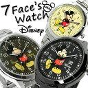 【あす楽対応】ミッキーマウス ミッキー 腕時計 レディース 腕時計 メンズ 腕時計 ミッキー スワロフスキー カレンダー プレゼント ギフト クリスマス 誕生日 MEN'S MENS' LADY'S LADIE'S LADIES とけい うでどけい WATCH【腕時計】