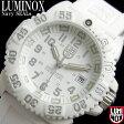 【送料無料】ルミノックス LUMINOX ミリタリー メンズ 腕時計 ネイビーシールズ ホワイトアウト メンズウォッチ MEN'S WATCH うでどけい