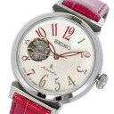 セイコー SEIKO LUKIA ルキア 逆輸入 日本製 自動巻き レディース 腕時計 SSA835J1 かわいい 大人 プレゼント ホワイトデイ おすすめ ランキング ブランド おしゃれ エレガント モテ