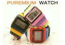 メンズ時計/レディズ時計/腕時計/LED時計/デジタルウォッチ/レゴ時計/ファション時計/カラフル/ボーイズ、ガールズ/ブロックベルト時計!No3 送料無料! 10P03Dec16