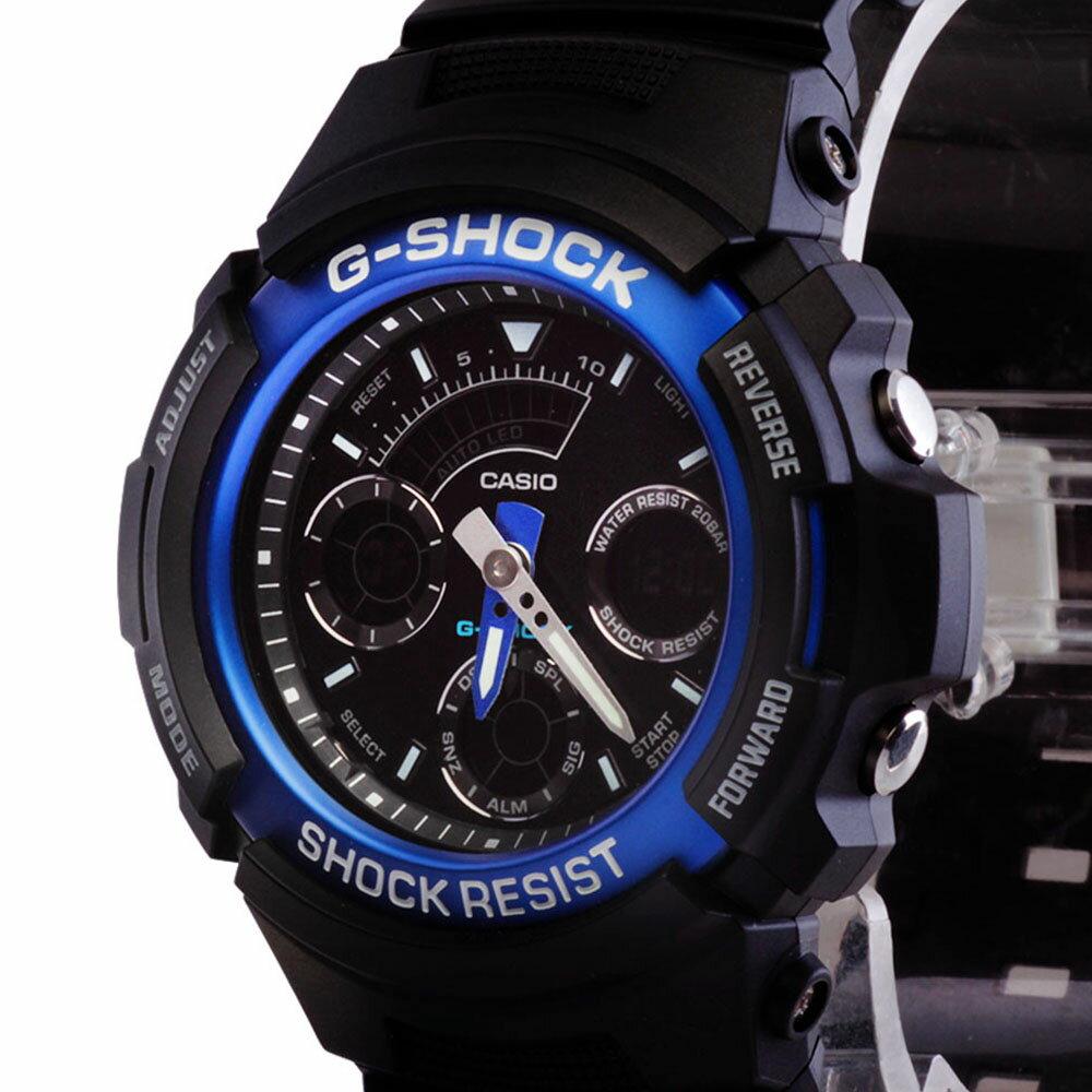 ポイント10倍!G-SHOCK CASIO 腕時計 AW-591-2AJF 【正規代理店商品】 柴田しずな