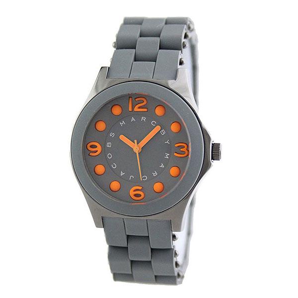 マーク バイ マークジェイコブス MARC BY MARCJACOBS レディス腕時計 MBM2589 Pelly GY 【価格の適正さ】