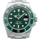 ロレックス ROLEX サブマリーナ メンズ 腕時計 グリー...