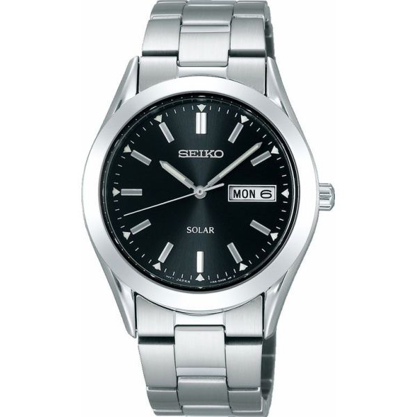 セイコースピリット SEIKO SPIRIT 腕時計 SBPX009