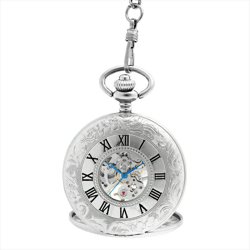 ゾンネ SONNE 腕時計 カイチュウ シルバー S154SV