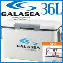 【サンイデア】レジャークーラー【ギャラシー 36L】クーラーバッグ クーラーボックス 保冷バッグ【GALASEA】【RCP】