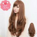 フルウィッグ エクステ ゆるふわロング1/2パーマ 耐熱仕様 フルウィッグ かつら wig つけ毛 ロング エクステ