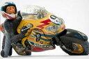 【フォルチーノフィギュア/Forchino】コミックアート:バイクレーサーフォルチーノ フィギュア 置物 オブジェ ガーデニング おすすめ ギフト プレゼント 人気 【HLS_DU】