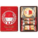 甜點 - 赤い帽子 KTロールアソート (レッド) ハローキティ Hello Kitty スイーツ かわいい 16510 KT-ROL[12]