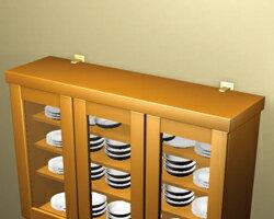 ガムロックT 家具転倒防止/一般家具用 同種4個以上でリムーバープレゼント!