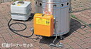 大型炊き出し器<まかないくん30型>専用灯油バーナーセット(二段階燃焼(60Hz))