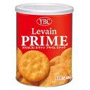 【送料無料】 Levain ルヴァンプライムスナック保存缶 クラッカーS缶×20缶【非常食・保存食】