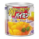【送料無料】 朝からフルーツ「パイミン」190g 24缶
