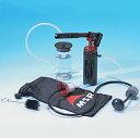 小型浄水器(MSRスウィートウォーターマイクロフィルター)
