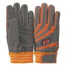 【送料無料】 トンボレックス ケブラー繊維製ニット手袋 K-506 R オレンジ 【TONBOREX 消防 手袋 グローブ 救急 救助 大会 訓練 トンボ レスキュー】