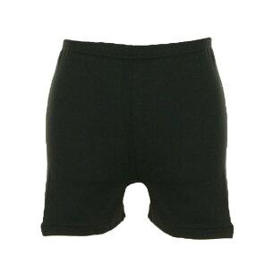 オーバー スカートインパンツ
