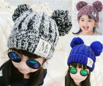 ★ 2015年重新設計 ★ 兒童帽子針織帽子小孩帽子小孩帽子兒童針織帽子小孩帽初級帽和針織帽子孩子初中針織的帽子 tongari 女孩孩子帽子帽子帽兒童帽子審查