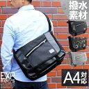 メッセンジャーバッグ ショルダーバッグ 斜め掛け 肩掛け メンズバッグ real desigh RPO-202 バッグ ポリエステル カバン 鞄 通勤 通学