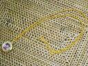 サイババのネックレス その1/エスニック/アジアン雑貨(ポスト投函配送選択可能です)