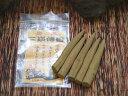 (二崁傳香(小))台湾は澎湖島でのみ作られている伝統的な魔除香です!/インセンス/台湾香/アジアン雑貨(ポスト投函配送選択可能です)