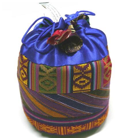 CHIMI POE JOR KHANGチミペジョルカンインセンスCHENDEN MENSANG(Special Happiness Incenseパウダー250g)ブータンの伝統的なハンドメイドポーチ入り/オールナチュラル&オールハンドメイドインセンス/ブータン香/チベタンインセンス/アジアン雑貨
