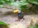 全部で12種類動物の可愛らしいボリビア製お香立て 南国鳥1 インド香などに!(DM便選択で送料99円)インセンスホルダー