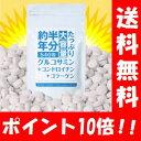 グルコサミン コンドロイチン コラーゲン ポイント サプリメント