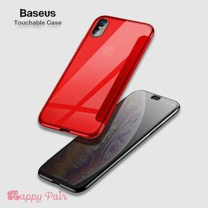 スマホケース ベセス iPhonexr ケース 半透明 手帳型