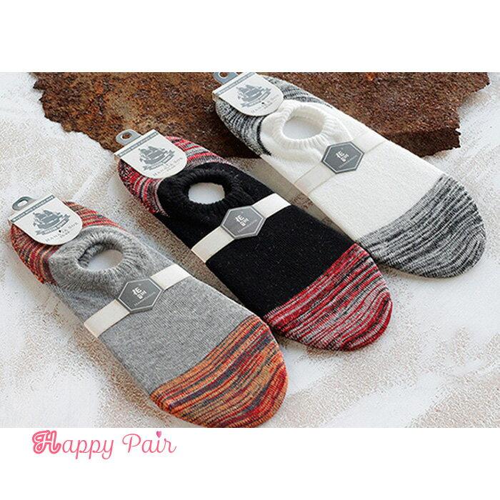 靴下 ソックス フットカバーソックス メンズ スニーカーソックス セット 3足組 ボーダー 男性用 くるぶし丈 ボーダー 靴下 メンズ 3足セット 25cm〜27cm