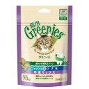 ■グリニーズ 猫用 フィッシュ&ツナ味 吟選ミックス70g○