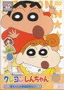 【送料無料】rb3699レンタルアップ 中古DVDクレヨンしんちゃんTV版傑作選第3期シリーズ vol.24