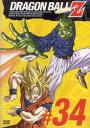【送料無料】rb3804レンタルアップ 中古DVDドラゴンボール ZDRAGON BALL Zvol.34