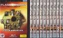 【送料無料】rw710レンタルアップ 中古DVDフラッシュフォワード11巻セット日本語吹替あり